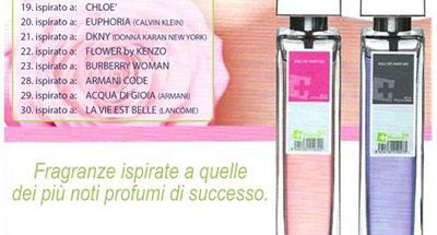 Cosmética e Perfumes