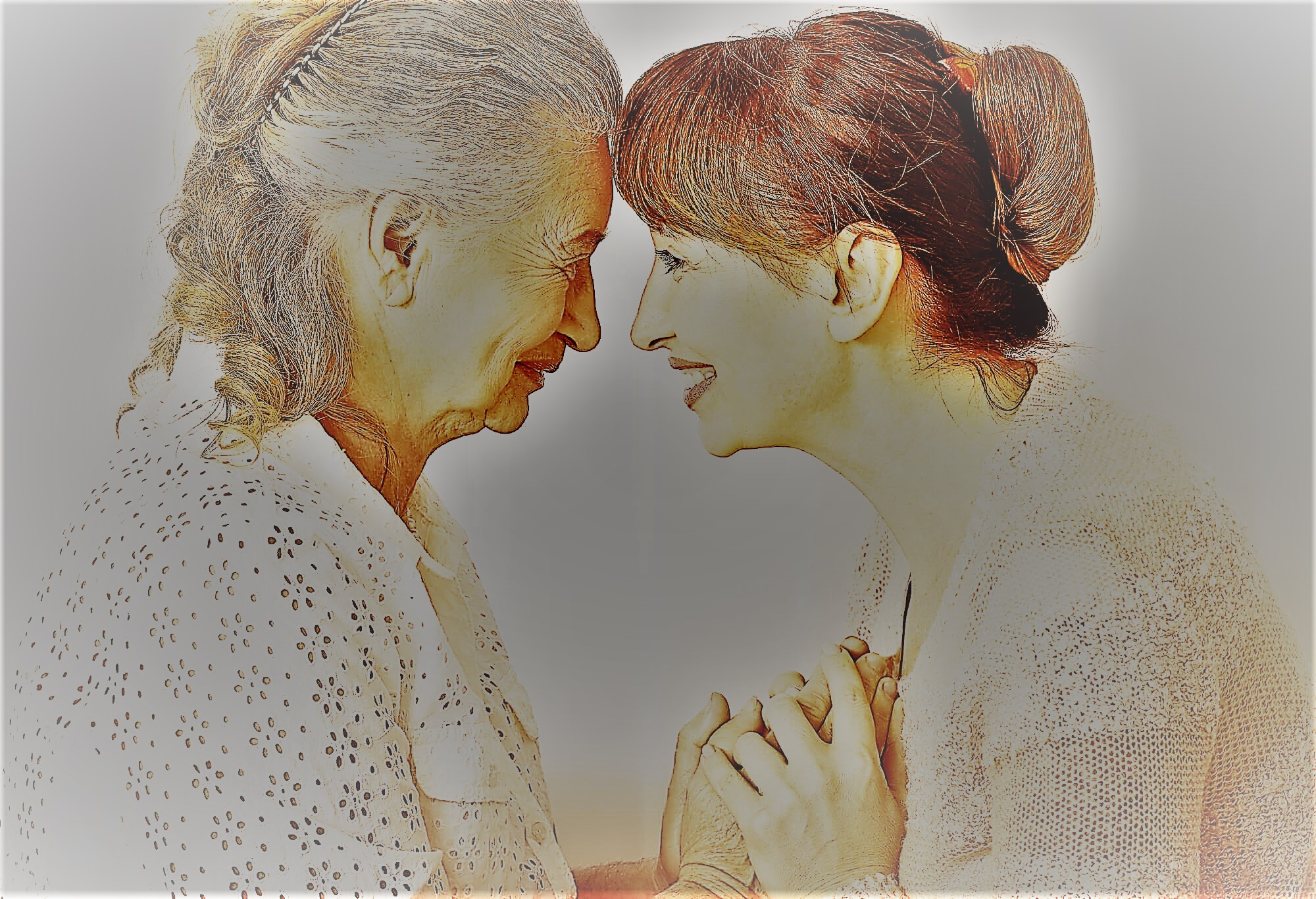 Cuidador na demência